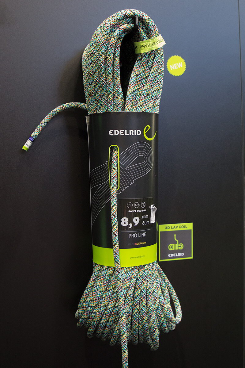 Edelrid Swift Eco Dry