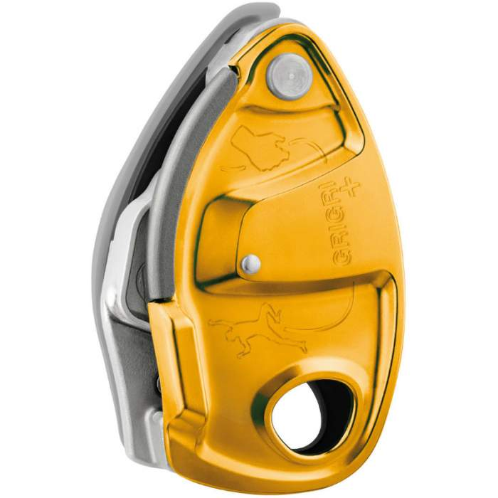 petzl grigri plus +