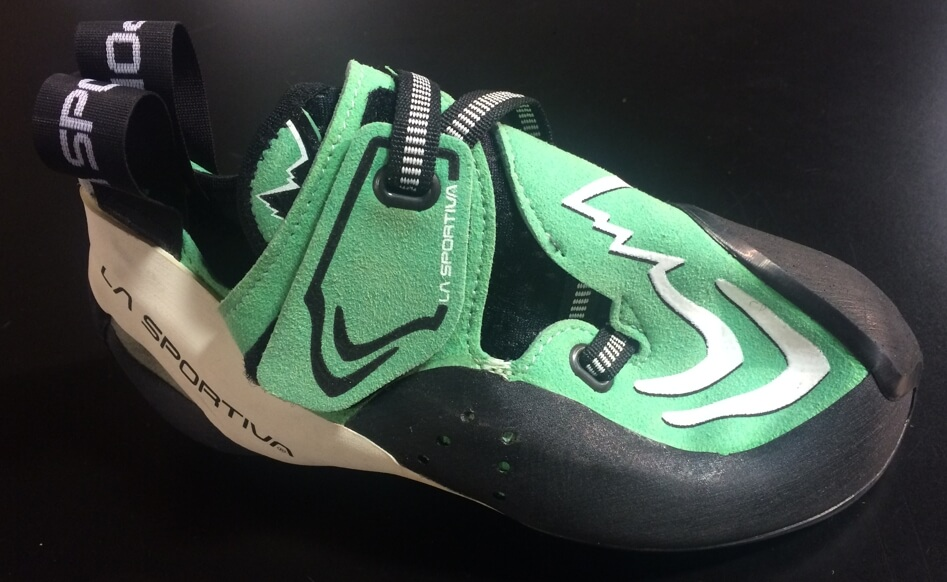 44 New Climbing Shoes Coming In 2018 Weighmyrack Blog