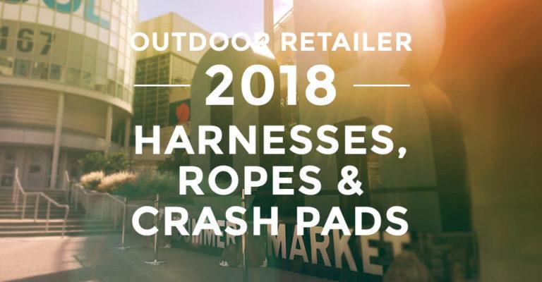 or summer market Harnesses Ropes Crashpads