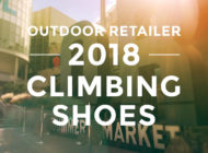 44 New Climbing Shoes Coming in 2018