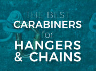 The Best Locking Carabiners for Anchoring in Hangers and Chains