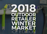 New 2018 Winter Gear: Ice Edition – Outdoor Retailer Winter Show