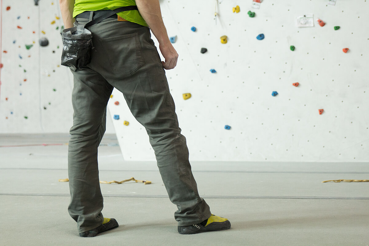 Duer_no sweat pants