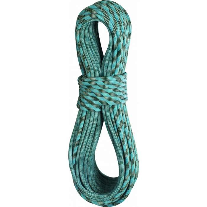 Edelrid Topaz Pro ColorTec 9.2mm x 70m Dry Rope