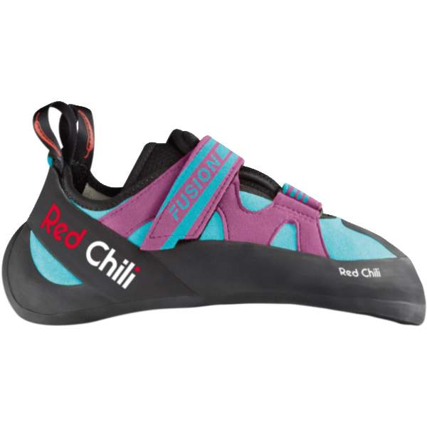 Red Chili Fusion VCR Women