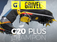 Grivel G20 Plus Crampons: First Hand Review