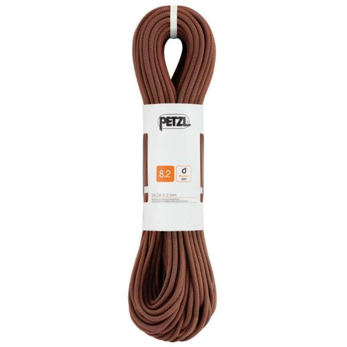 Petzl 8.2mm Salsa 60m 2xDry