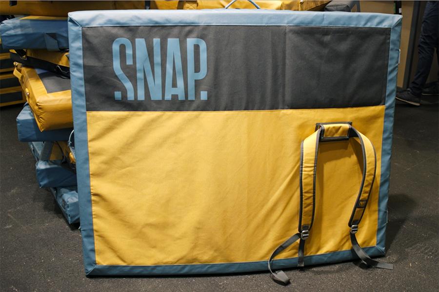 Snap_Pad