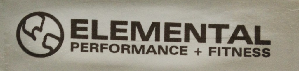 Elemental Climbing Gym Logo