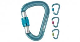 Beal BeSafe Locking Carabiner