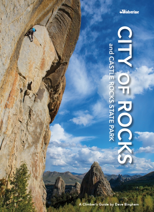 City Of Rocks New Guidebook