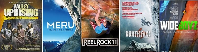 Climbing Movies