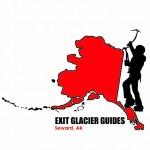 Exit Glacier Guides Logo