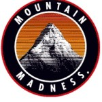 Mountain Madness Logo