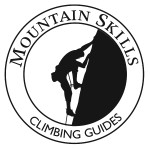 Mountain Skills Climbing Guides Logo