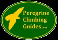 Peregrine Climbing Guides Logo