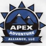 Apex Adventure Alliance, LLC Logo