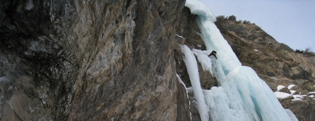 Black Diamond Ice Climber