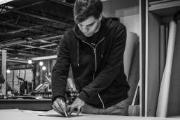 Brandon VLine US Made Bouldeing Pads