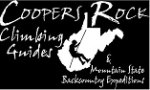 Coopers Rock Climbing Guides Logo