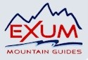 Exum Mountain Guides Logo