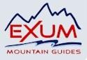 Exum Mountain Guides Logo