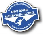 New River Mountain Guides Logo