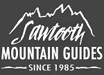 Sawtooth Mountain Guides Logo