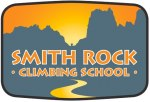 Smith Rock Climbing School Logo