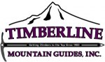 Timberline Mountain Guides Logo