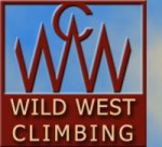 Wild West Climbing Guides Logo