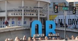 Winter Outdoor Retailer 2014