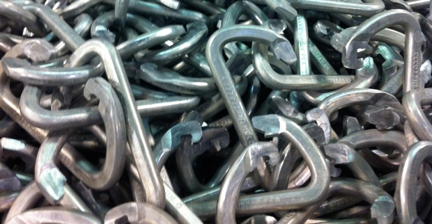 Black Diamond Cold Forged Carabiners
