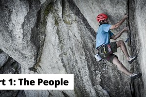 Rock Climbing Gear Stories 54