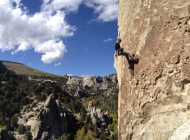 The Low-Down on Climbing at City of Rocks, Idaho