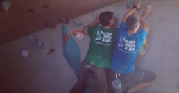 Seattle Bouldering Project Bouldering Competition