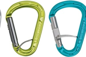 Technical Rock Climbing Gear Talk 113