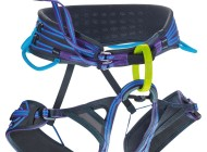 "The ""First Women's Harness"": Edelrid Solaris"