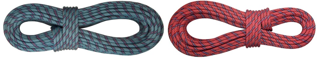BlueWaterRopes Wave 93mm Blue Red