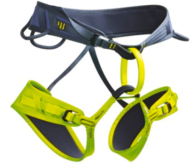 Edelrid Wing Alpine Harness