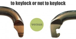 to keylock or not to keylock