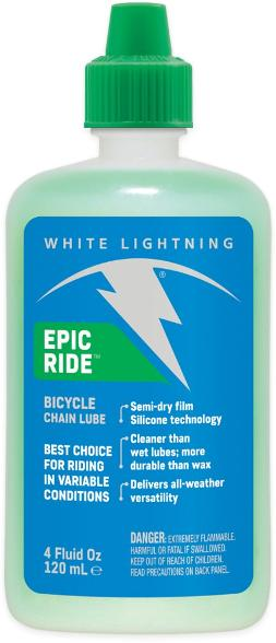 white lightening epic ride lube