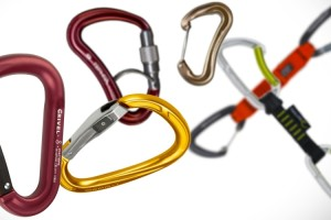 Technical Rock Climbing Gear Talk 107