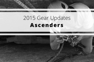 Technical Rock Climbing Gear Talk 106