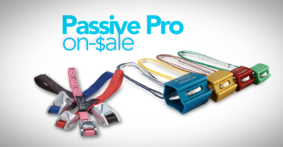 Passive Climbing Protection On Sale