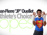 Athlete's Choice: JP Ouellet's Favorite Ropes