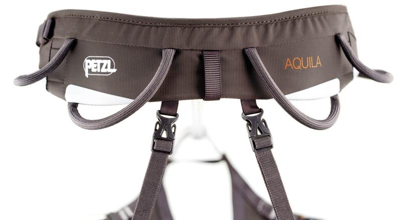 Petzl Aquila back