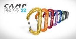 CAMP Nano 22 Intro