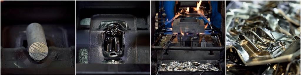 DMM Pivot Manufacturing